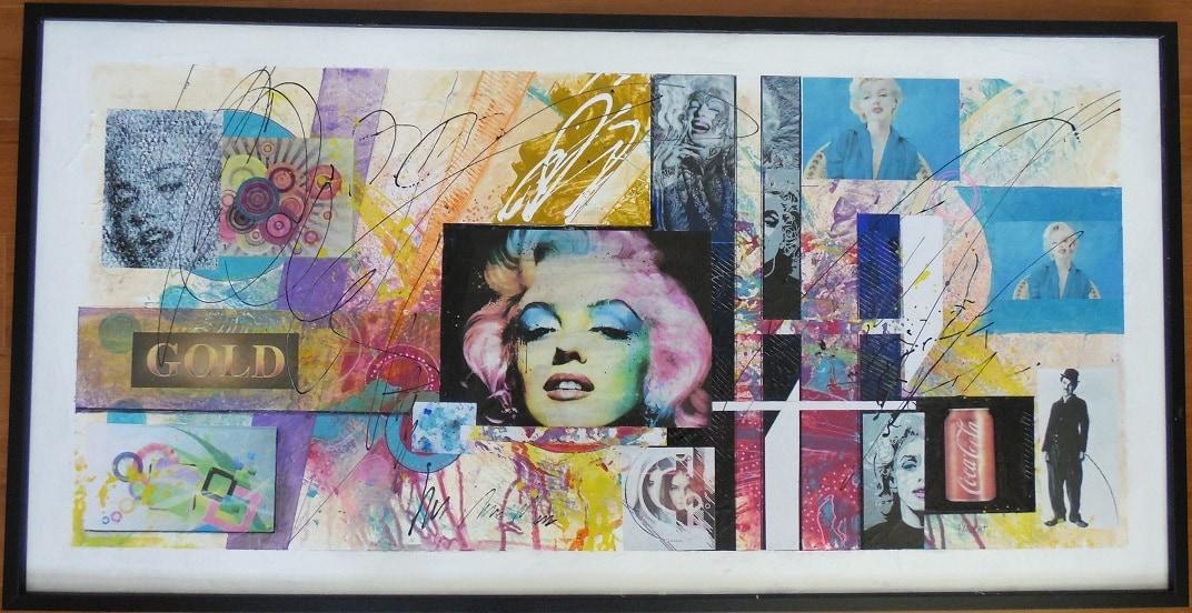 Bernie Habicht Online Fine Art Gallery Investment Art Art